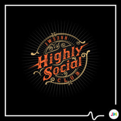 JW2288: Highly Social Club