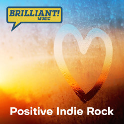 BM131: Positive Indie Rock
