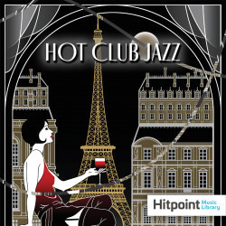 HPM4287: Hot Club Jazz