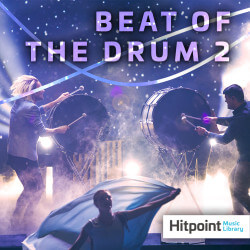 HPM4288: Beat Of The Drum 2