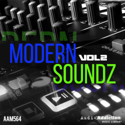 AAM564: Modern Soundz Vol 2