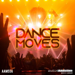AAM556: Dance Moves
