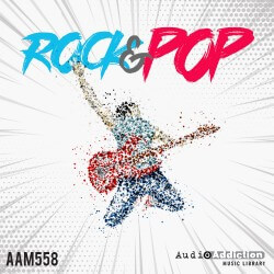 AAM558: Rock & Pop