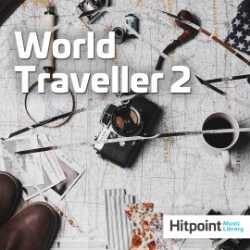 HPM4246: World Traveller 2