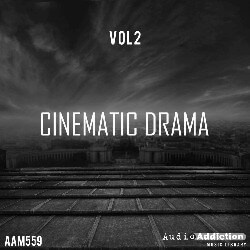 Cinematic Drama Vol. 2 AAM559