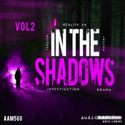 AAM560: In The Shadows Vol. 2